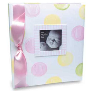 Record your baby's milestones with the Penny Laine adoption Baby Book.